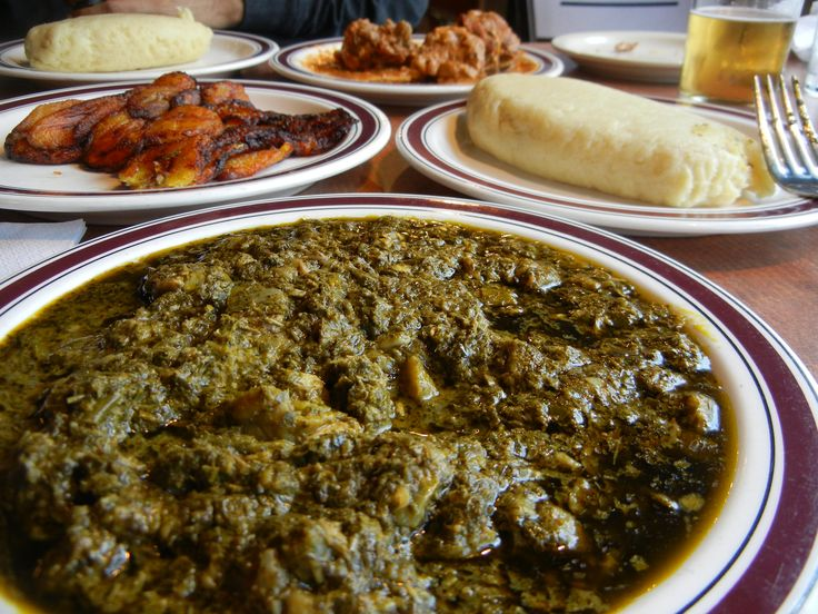 Best African Food Blogs